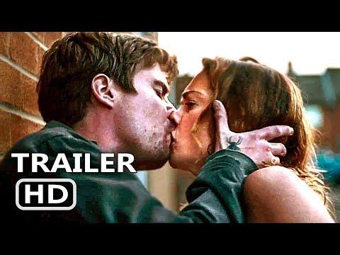 DARK RIVER Official Trailer (2018) Sean Bean, Ruth Wilson Movie HD