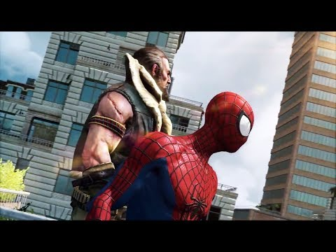 the amazing spider man 2 playstation 4 review