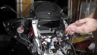 6. Victory Cross Country Stereo Wiring