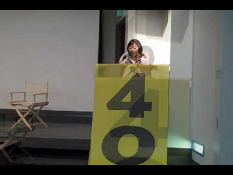 Globalizing Asian American Politics pt 6 – Susie Ling