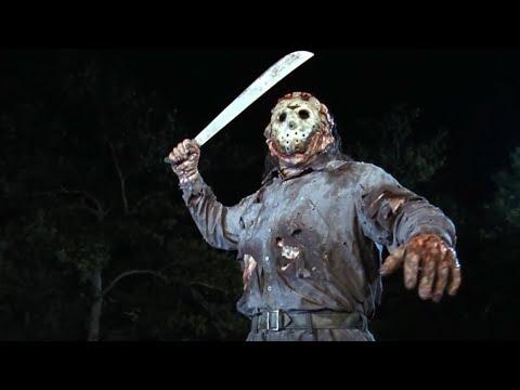 Top 13 Favorite Jason Voorhees Kills
