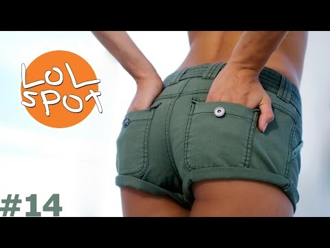 Funny Compilations/ Смешные подборки – LOLSpotTV #14 (Funny, win, fail compilation)