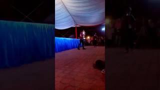 Khai Bahar-sudah ku tahu (cover) projector band Video