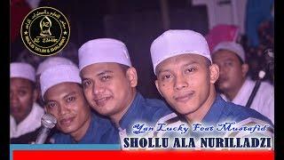 Yan Lucky Feat Mustafid | SHOLLU ALA NURILLADZI - Az Zahir Group Pekalongan