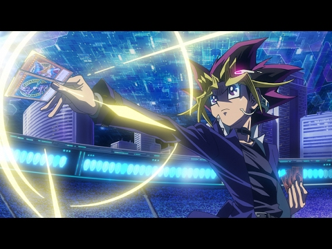 Yu-Gi-Oh! Il Film – The Dark Side Of Dimensions (Trailer 2)