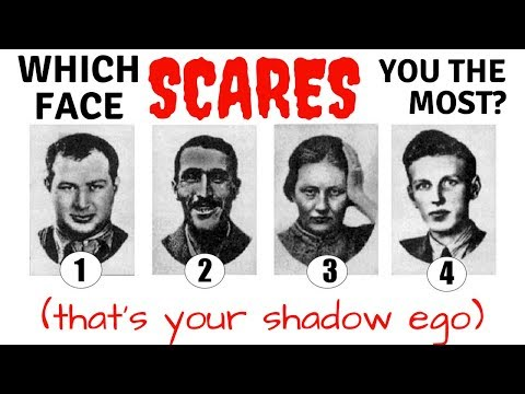 Video Personality test to discover your shadow ego | ASMR download in MP3, 3GP, MP4, WEBM, AVI, FLV January 2017