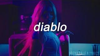 Iggy Azalea - Diablo (New Snippet) | Lyrics