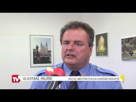 TVS: Uherské Hradiště 26. 7. 2017