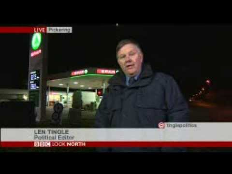 Cheaper Fuel Prices at SPAR Pickering