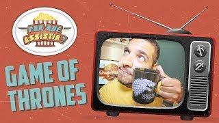 Por Que Assistir? - Séries e filmes que realmente valem a pena! No episódio de hoje, GAME OF THRONES! Se você gostou do...