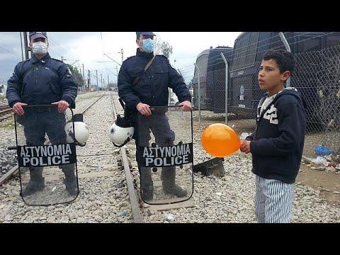 Ανθρωπιστικές οργανώσεις «πυροβολούν» την συμφωνία ΕΕ-Τουρκίας για το προσφυγικό…