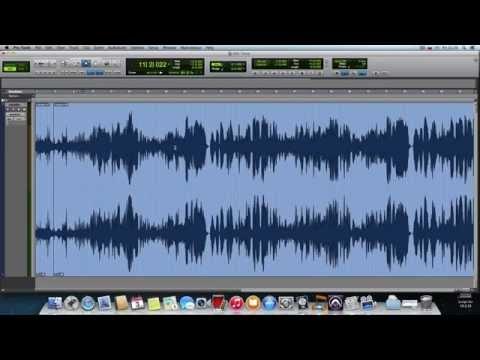 Как сделать голос фонограммой 61
