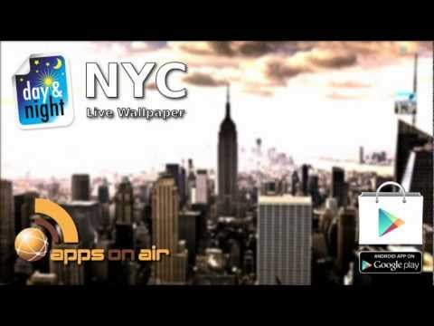 Video of New York City Night & Day Free