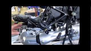 8. BMW Service - Para-Lever Rear Drive Removal & Installation