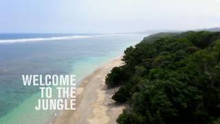 Nonton Quiksilver Young Guns Webisodes   Welcome To The Jungle Film Subtitle Indonesia Streaming Movie Download