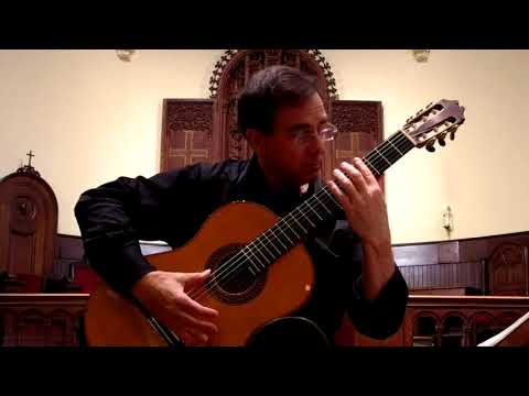"Charles Mokotoff Performs ""this Morning In Omagh"" By William Lovelady"