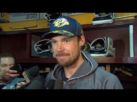 Video: Rinne relishing the situation his team is in at the moment