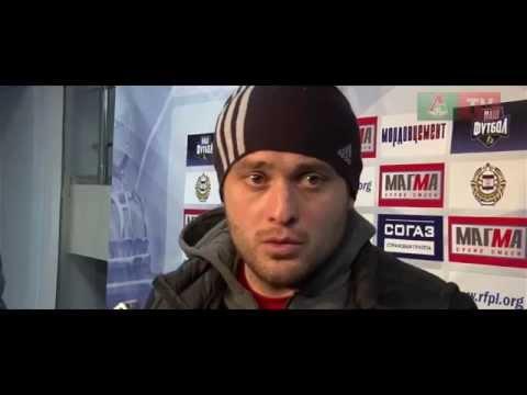 Касаев: Нужно забыть этот матч и готовиться к «Динамо»