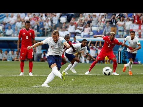 Fußball-WM: 6:1 gegen Panama - historischer Sieg für  ...