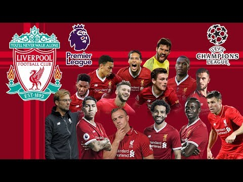 LIVERPOOL FC Album |  Premier League 2019 | Champions League 2019 | HD