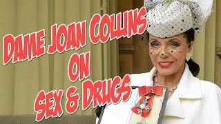 JOAN Collins SEX TAPE