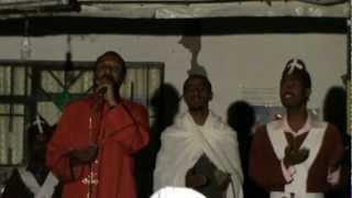 Ethiopian Orthodox Tewahedo Mezmur.MPG