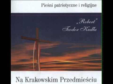 Tekst piosenki Religijne - Błękitne rozwińmy sztandary po polsku