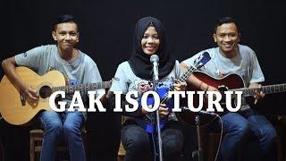 Video BAYU SKAK WTB - GAK ISO TURU Cover by Ferachocolatos ft. Gilang & Bala MP3, 3GP, MP4, WEBM, AVI, FLV April 2018