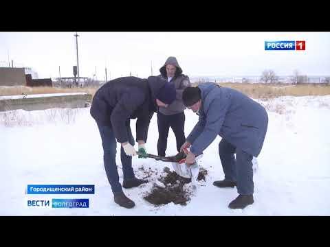В Волгоградской области Управлением Россельхознадзора осуществлен контроль уровня плодородия земель сельскохозяйственного назначения