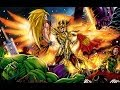Most Powerful Characters in Saint Seiya