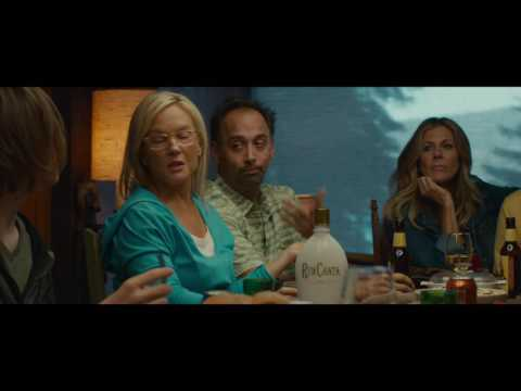 Brother Nature (Clip 'Family Dinner')