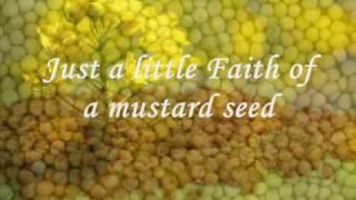 Two Or More | Faith of a Mustard Seed ( Un Grano De Mostaza ) - YouTube