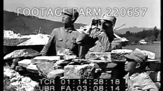 Tengchong China  city photos : China: Battle of Tengchong 220657-13 | Footage Farm