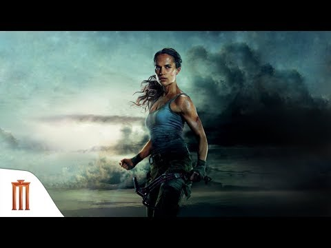 Tomb Raider - Discover TV Spot [ซับไทย]