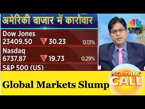 China Reports Slow Investment Growth | Business News Today | 15th Nov | CNBC Awaaz