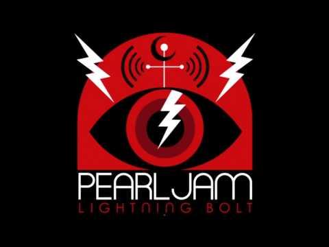 Lightning Bolt (2013) (Song) by Pearl Jam