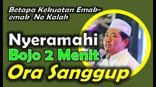 Video NGGAK PERNAH NYANTRI Gayane Minta Dipanggil KYAI - KH. Anwar Zahid MP3, 3GP, MP4, WEBM, AVI, FLV Juli 2019