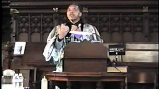 Deacon Murphy Gospel Hour Presents:pt.2~Grace Temple Baptist Church~Pastor Madkins