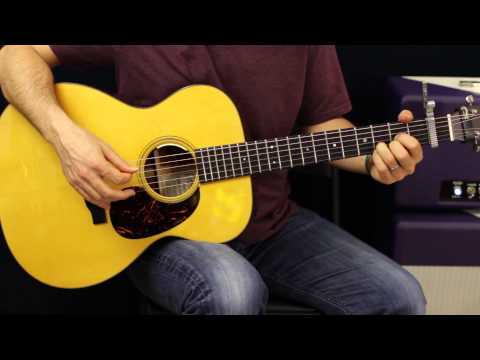 Axis Of Four Acoustic Guitar Chords – Shontelle – Impossible – How To Play