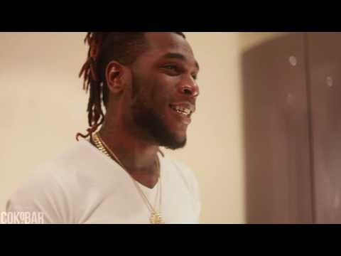 @Burnaboy in London: Day 3