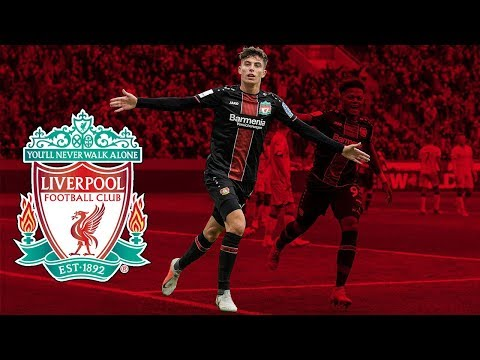 *NEW* HAVERTZ TO LIVERPOOL TRANSFER UPDATE | ALL DETAILS YOU NEED TO KNOW | TRANSFER NEWS