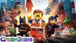 Nonton The Lego Movie Full Game   Best Game For Children   Kids Film Subtitle Indonesia Streaming Movie Download