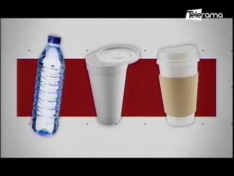 Aseplas apoya aprobación de proyecto de ley que prohíbe utilización de plásticos de un solo uso