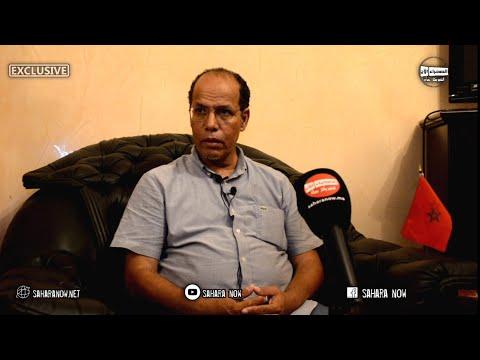 الناجم بكار عضو جهة الداخلة ورئيس جماعة تشلا يؤكد على ضرورة التوافق السياسي للنهوض بالمنطقة