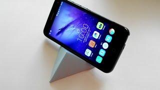 Подставка для телефона из бумаги Поделки оригами