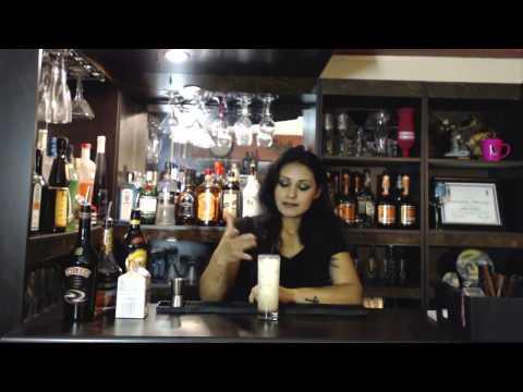 Cocktail  Orgasmo / Orgasmo a Gritos
