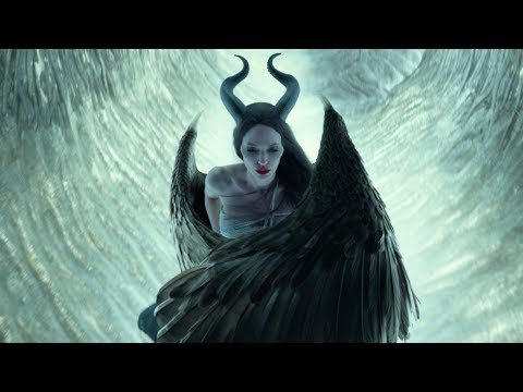Maleficent: Mistress of Evil - treyler