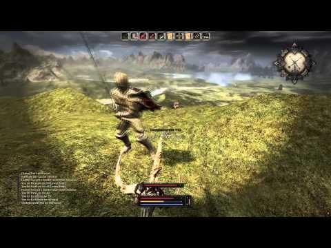 Mortal Online PvP – Solo