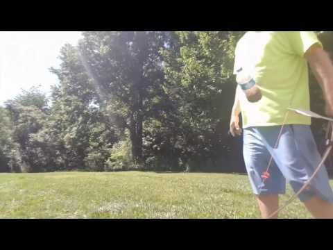 Archery Trick Shot