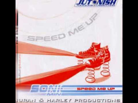 Sonic Mine - Speed Me Up ( Full Album )